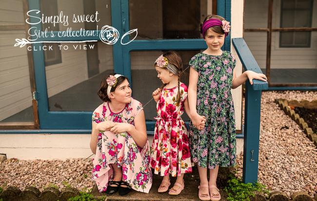 Garlands of Grace Spring Collection 1 copy
