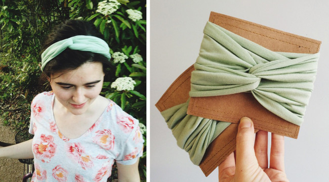 Garlands of Grace Mint Tiwst blog 4.1.15